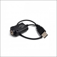 450mA eGo Fast USB Charger with cord