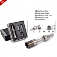 1.5ml Kanger Mini Protank 2 BCC Glazen Clearomizer