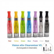 Vision eGo Clearomizer V3 2.4ohm