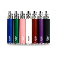 Vision eGo Spinner 650mah vv battery
